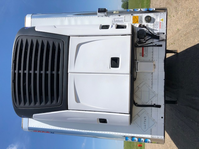 2017 UTILITY REEFER (USED Trailer)