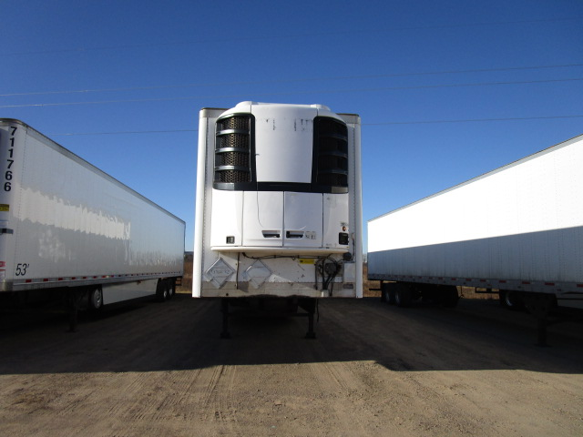 2014 UTILITY REEFER (USED Trailer)
